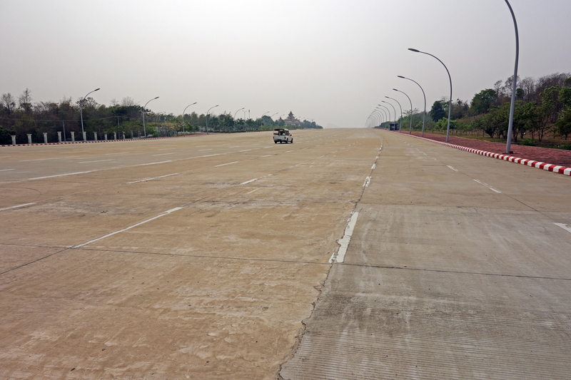 NYT Airport is located 16 km from Naypyitaw city centre.